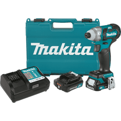 Picture of 12V max CXT Lithium-Ion Brushless Cordless Impact Driver Kit (2.0Ah)