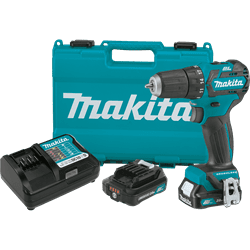 "Picture of 12V max CXT Lithium-Ion Brushless Cordless 3/8"" Driver-Drill Kit (2.0Ah)"