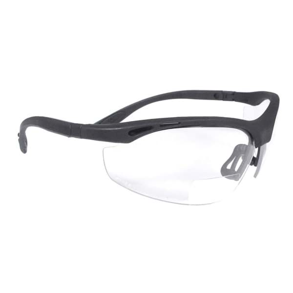 Picture of Safety Glasses Reading Crews Lens Clear – 2.5