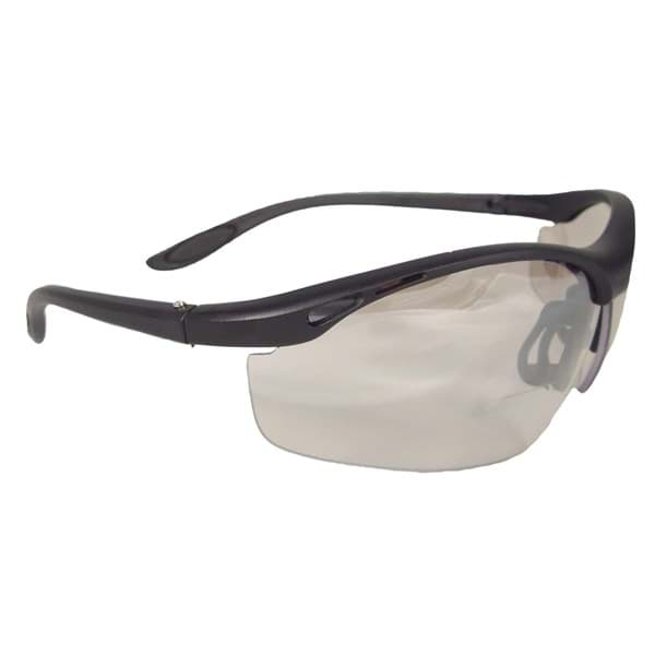 Picture of Safety Glasses Reading Crews Lens Indoor/Outdoor – 2.5
