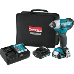 "Picture of 12V max CXT Lithium-Ion Cordless 3/8"" Sq. Drive Impact Wrench Kit (2.0Ah)"
