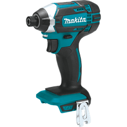 Picture of 18V LXT Lithium-Ion Cordless Impact Driver, Tool Only