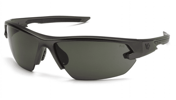 Picture of Safety Glasses Pyramex Semtex Lens Gray Frame Gun Metal Anti-Fog