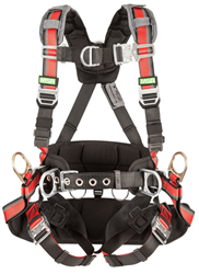 Picture of Harness Evotech Modified MSA - STD