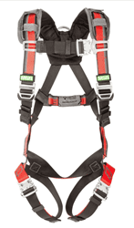 Picture of Harness Evotech MSA - XL