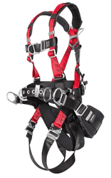Picture of Harness Tecnacurve Tower MSA – STD