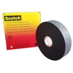 "Picture of Tape Electrical 3/4"" x 30' #23 Splicing 3M"