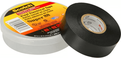 "Picture of Tape Electrical 3/4"" x 66' Super 88 3M"