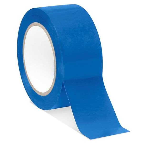 "Picture of Tape Vinyl 1""x36yds. – Blue"