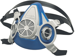 Picture of Respirator Half-Face Advantage 200 MSA – S