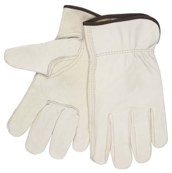 Picture of Glove Leather Driving w/ Wrist Elastic – 2XL