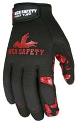 Picture of Glove MCR FlexTuff Wrist Adjustable - L