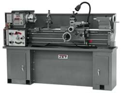 Picture of BDB1340A  Lathe with NWLL DP700 2-AX DRO