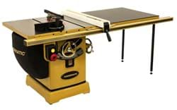 "Picture of PM2000B Table Saw, 3HP 1PH 230V, 50"" RIP"