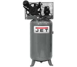 Picture of JCP-801, 80 Gallon Vertical Air Compressor