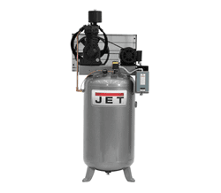 Picture of JCP-804, 80 Gallon Vertical Air Compressor