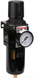 "Picture of JRF-14 1/4"" NPT Air Filter/Regulator"