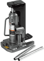 Picture of JTJ-2ST, 2 Ton Toe Jack