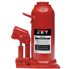 Picture of JHJ-12-1/2 12-1/2T Hydraulic Bottle Jack