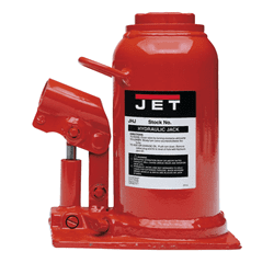 Picture of JHJ-12-1/2L 12-1/2T Low Profile Hydraulic Jack (2PCS)