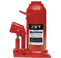 Picture of JHJ-3 3T Hydraulic Bottle Jack