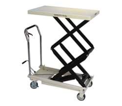 Picture of DSLT-770 Double Scissor Lift Table