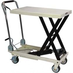 Picture of SLT-330F Scissor Lift Table