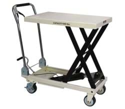 Picture of SLT-660F Scissor Lift Table