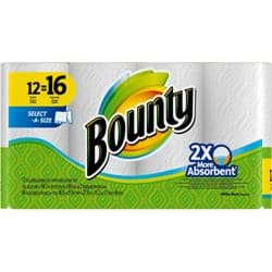 Picture of Roll Towel Bounty Big Roll – 12