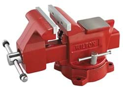 Picture of Vise Utility #675 5.5