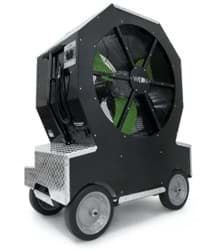 Picture of Wilton Atomized Cooling Fan WACF-3037