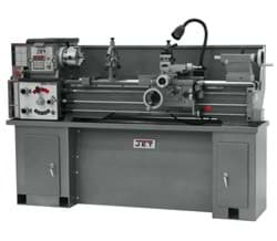 Picture of GHB-1340A Lathe with COLLET CLOSER & TAK