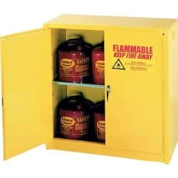 Picture of Safety Cabinet Flammable Eagle – 30gal.