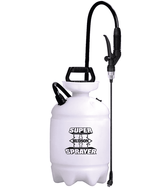 Picture of Sprayer Poly Chemical Hudson – 2gal.