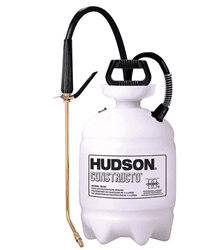 Picture of Sprayer Poly Heavy Duty Hudson – 2gal.