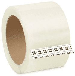 "Picture of Tape Packaging 3""x330' - Clear"