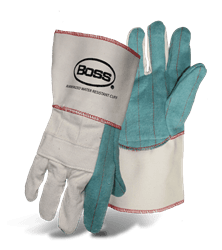 Picture of Glove Welding Cotton Boss Flame Retardant
