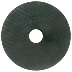 "Picture of 4-1/2"" x .045"" Wolverine Type 1 Cutting Wheel, A60T, 7/8"" Arbor Hole"