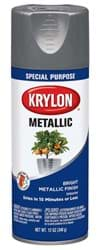 Picture of Paint Aerosol Industrial Krylon – Aluminum Dull