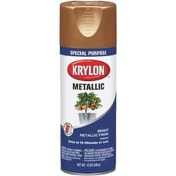 Picture of Paint Aerosol Industrial Krylon – Copper