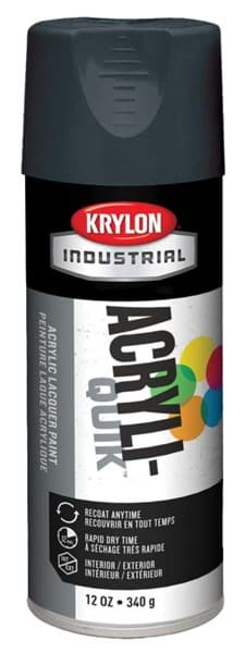 Picture of Paint Aerosol Industrial Krylon – Gray Shadow