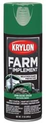 Picture of Paint Aerosol Industrial Krylon – Green John Deere