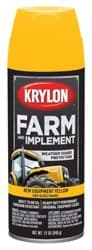Picture of Paint Aerosol Industrial Krylon – Yellow Caterpillar