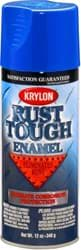 Picture of Paint Aerosol Rust Tough Enamel Krylon – Blue True