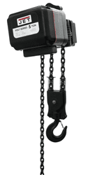Picture of 5AEH-32-30, 5-Ton VFD Electric Hoist , 3-Phase With 30' Lift