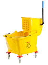 Picture of Mop Bucket/ Wringer Combo – 35qt.