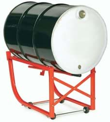 Picture of Drum Cradle w/ Wheels