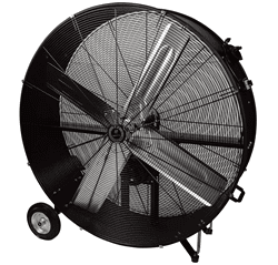Picture of Fan Floor Belt Driven TPI – 42""