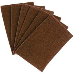"Picture of Hand Pads 6"" x 9"" Standard – Tan"