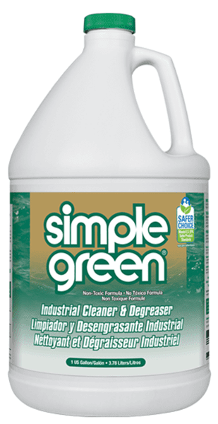Picture of Degreaser Cleaner Simple Green – 1gal.
